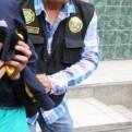 Mexicano fue capturado cuando llevaba latas de cerveza con droga líquida