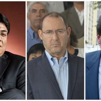 BCR: Chlimper, Cuba y Rey fueron elegidos como miembros del directorio