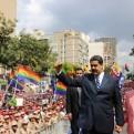 Maduro aumenta 40% salario mínimo en víspera de huelga general en Venezuela