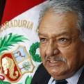 Julio Galindo fue destituido del cargo de procurador
