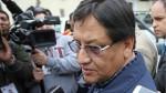 Carlos Moreno: Fiscalía formalizó investigación preparatoria en su contra - Noticias de cristians jesus moreno sanchez concha