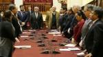 Congreso: Relaciones Exteriores respalda al Parlamento de Venezuela - Noticias de pedro pablo kuczysnki