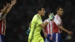 Paraguay pierde a Villar y Valdez para los partidos ante Perú y Bolivia - Noticias de juan valdez