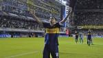 """Riquelme: """"Argentina tiene que jugar de local en la Bombonera"""" - Noticias de juan roman riquelme"""