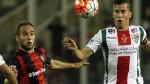 San Lorenzo cayó en Chile, pero avanzó a semifinales de la Sudamericana - Noticias de papa francisco