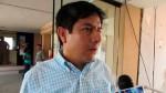 Aceptan renuncia viceministro de Agricultura acusado por la Fiscalía - Noticias de juan hidalgo