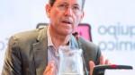 Alfredo Thorne respaldó elección del directorio del BCR - Noticias de rafael zavala