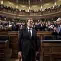 España: Mariano Rajoy fue investido nuevamente jefe de gobierno