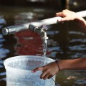 Congreso: plantean que el acceso al agua sea un derecho constitucional