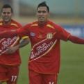 Sport Huancayo no se da por vencido y goleó 4-0 a Universitario