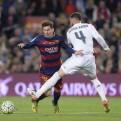 Barcelona y Real Madrid jugarán el sábado 3 de diciembre en Camp Nou
