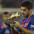 Manchester United prepara 150 millones de euros para fichar a Suárez