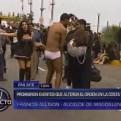Prohíben realización de conciertos y fiestas en Costa Verde de Magdalena