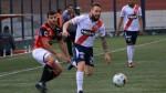 Municipal y Melgar empataron 0-0 por la Liguilla A en Villa El Salvador - Noticias de luis alberto moreno