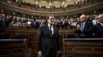 España: Mariano Rajoy fue investido nuevamente jefe de gobierno - Noticias de mariano rajoy