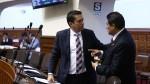 Congreso: acelerarán debate de imprescriptibilidad de delitos corrupción - Noticias de salvador heresi