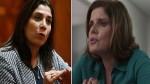 Mercedes Aráoz y Úrsula Letona tuvieron discusión por caso 'Baguazo' - Noticias de baguazo