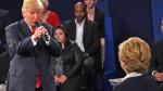 EE.UU.: Trump acorta distancia con Clinton tras investigación del FBI - Noticias de fbi