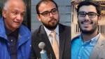 Venezuela: cinco opositores presos fueron liberados tras inicio de diálogo - Noticias de carlos ocariz