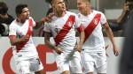 FIFA sancionó Bolivia y da como ganador a Perú por caso Nelson Cabrera - Noticias de sanciones disciplinarias