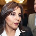 Patricia Juárez: