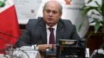 Comisión de Defensa citó al exminsitro Pedro Cateriano por compra de satélite - Noticias de comisión de defensa