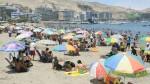 Ancón: alcalde prohíbe acampar y beber alcohol en playas durante fin de año - Noticias de mascotas