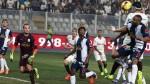 Alianza Lima pidió oficialmente los tres puntos del clásico que no se jugó - Noticias de onagi
