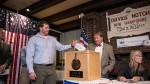 Elecciones en Estados Unidos: abrieron centros de votación - Noticias de acta de independencia