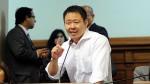 Piden investigar a Kenji Fujimori por entregar donaciones en Cusco - Noticias de kenji fujimori