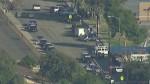 EE.UU.: un muerto en tiroteo cerca de colegio electoral en California - Noticias de eddy lozano