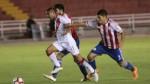 Selección peruana sub 20 cayó 2-1 contra Paraguay en final con bronca - Noticias de selección peruana sub 20