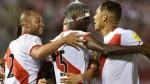 Perú dio el golpe en Asunción y goleó 4-1 a Paraguay por Eliminatorias - Noticias de cristian cueva