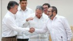 Colombia: Gobierno y FARC anunciaron un nuevo acuerdo de paz - Noticias de irlanda del norte