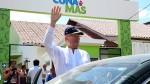 PPK con aprobación de 51%: encuesta Ipsos Perú señala caída de 4 puntos - Noticias de elmer cuba cuba