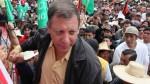 Tierra y Libertad: De los 114 renunciantes, solo 43 pertenecían al movimiento - Noticias de gina marco