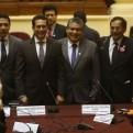 Congreso aprobó dos proyectos de reforma constitucional
