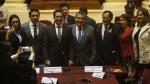 Congreso aprobó dos proyectos de reforma constitucional - Noticias de comisión de constitución