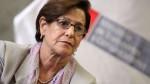 OAS: Villarán envió pliego de respuestas a comisión del Congreso - Noticias de susana villar