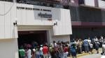 Migraciones iniciará un proceso de reestructuración interna - Noticias de eduardo sevilla