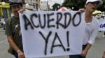 """Colombia: mueren dos guerrilleros de las FARC en """"combates"""" - Noticias de conflictos mineros"""