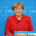 Alemania: Ángela Merkel buscará un cuarto período como canciller