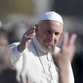 Papa Francisco autoriza a sacerdotes la absolución indefinida del aborto