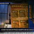 Callao: propietario de restaurante criollo fue asesinado en su local