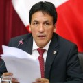 Comisión de Ética evaluará el lunes la denuncia contra Vieira