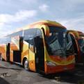 Buses serán monitoreados a nivel nacional por centro presentado por el MTC