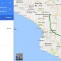 Google Transit ahora ofrece horarios y rutas de la Línea 1 del Metro de Lima
