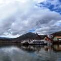 Puno: realizan paro de 48 horas por contaminación del lago Titicaca