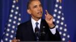 Obama sobre Trump: No anticipo grandes cambios en la política de mi país - Noticias de mariana costa