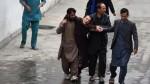 Atentado suicida en mezquita chiita de Kabul deja más de 30 muertos - Noticias de donald trump